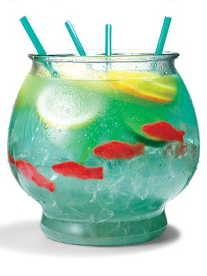 Summer Drink !!